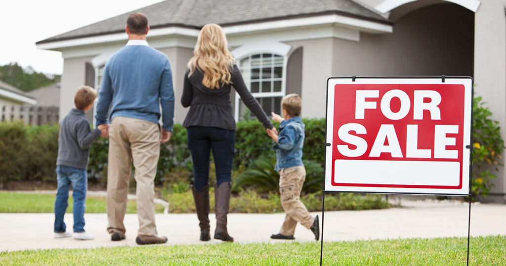 Things to remember while selling your house