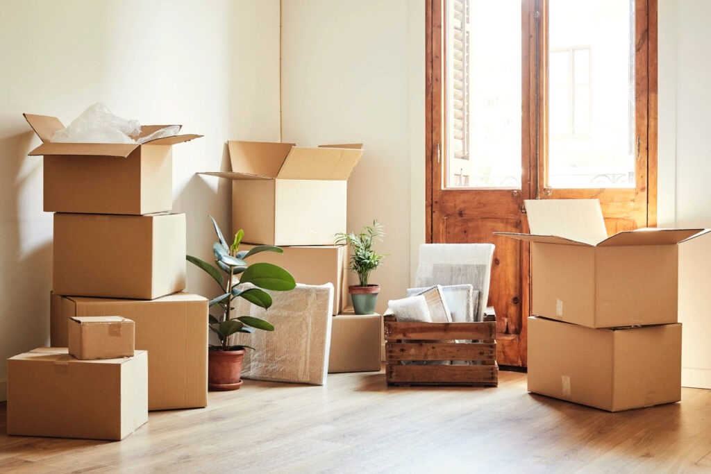 Monitoring Your Furniture Movers